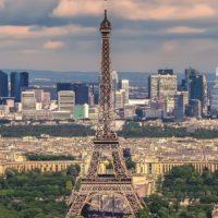 Объявлен набор на стажировку во Франции по теме «Умный город»