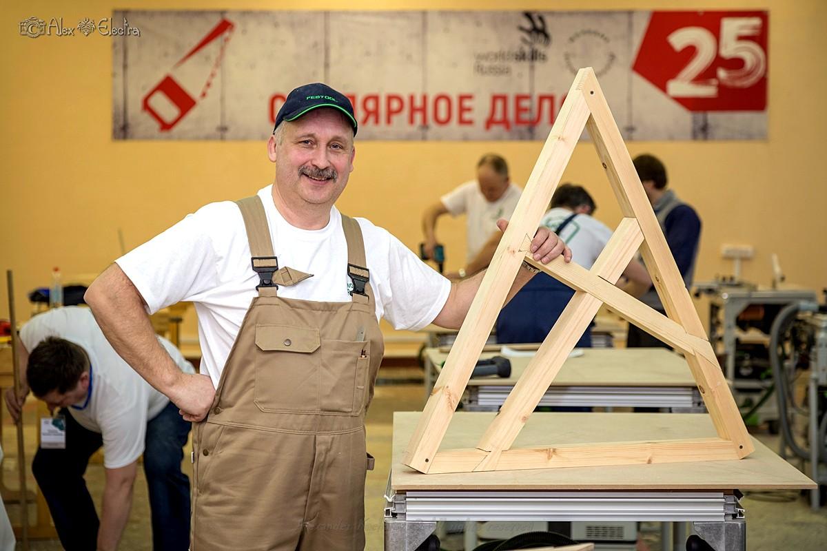 Региональный чемпионат «Навыки мудрых» стартовал в Ленинградской области
