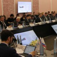 Заседание Совета по улучшению инвестиционного климата в Ленинградской области