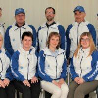 Участие команды Ворлдскиллс Ленинградской области в Финале 2019