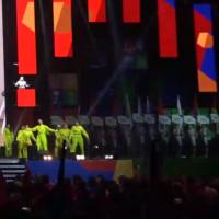 Стартовал Финал VII Национального чемпионата «Молодые профессионалы» (WorldSkills Russia)