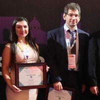 Учёный НИЦ «Курчатовский институт» - ПИЯФ в списке лучших молодых химиков планеты