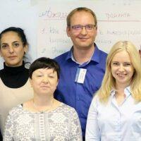 Эффективные деловые коммуникации освоили предприятия Ленинградской области