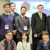 Открытие стажировки иностранных специалистов из Японии