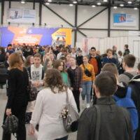 Участие Ленинградской области в чемпионате (WorldSkills Russia) Санкт-Петербурга