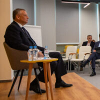 Форум «Энергия возможностей» стартовал в Ленинградской области стартовал