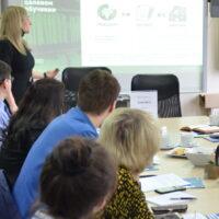 Рабочее совещание: Целевого обучения в Ленинградской области