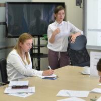Семинар «Демонстрационный экзамен по компетенции «Бухгалтерский учет»